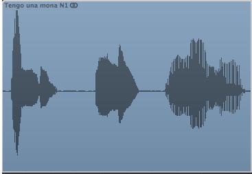 Compresión de la voz III